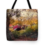 Gapstow Secluded Tote Bag