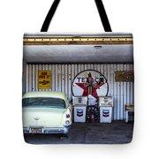 Garage 2 Tote Bag