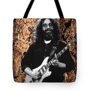Garciabark Tote Bag