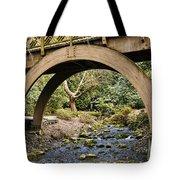 Garden Arch Tote Bag