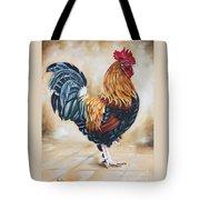 Garden Center's Rooster Tote Bag
