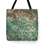 Garden City Kansas Tote Bag