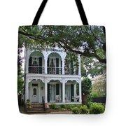 Garden District Gem Tote Bag