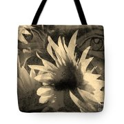 Garden Guardian 1 Tote Bag