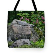 Garden Of Choice Tote Bag