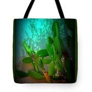 Garden Of Eden Light Tote Bag