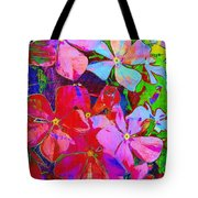 Garden Of Hope 001 Tote Bag