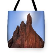 Garden Of The Gods - Colorado Springs Tote Bag