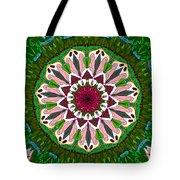 Garden Party #2 Tote Bag