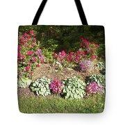 Garden Splender Tote Bag