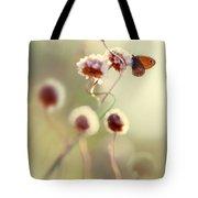Garden Stories V Tote Bag