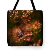 Garden Stories Viii Tote Bag