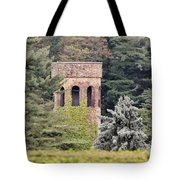 Garden Tower At Longwood Gardens - Delaware Tote Bag