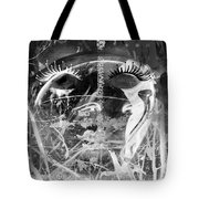 Gardener Of The Night Tote Bag