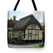 Gardeners Arms Tote Bag