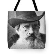 Gardiner Green Hubbard Tote Bag