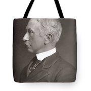 Garnet J Tote Bag