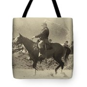 Garry Owen Tote Bag