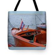 Garwood Tote Bag