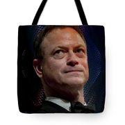 Gary Alan Sinise Tote Bag