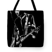 Gary Pihl In 1978 Tote Bag