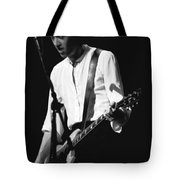 Gary Pihl On Guitar Tote Bag