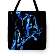 Gary Pihl Plays The Blues Tote Bag