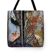 Gash Of Geisha  Tote Bag