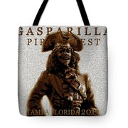 Gaspar 2013 Vintage Work Tote Bag
