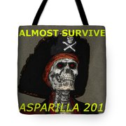 Gaspar Work A Tote Bag