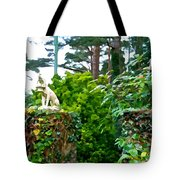 Gate Keepers Tote Bag