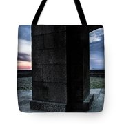 Gate To Heaven Tote Bag