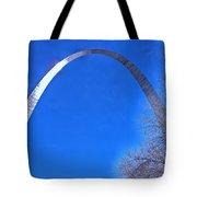Gateway Arch St Louis 03 Tote Bag