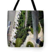 Gateway Arch St Louis 11 Tote Bag