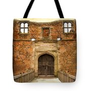 Gateway To History Tote Bag