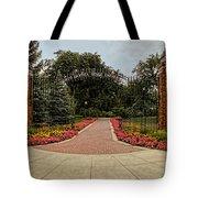 Gateway To Ndsu Tote Bag