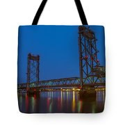 Gateway To Portsmouth Tote Bag