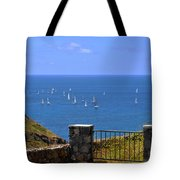 Gateway To The Atlantic Tote Bag