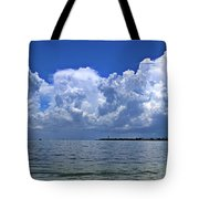 Gateway To The Gulf Tote Bag