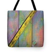 Gateway To Z Universe Tote Bag