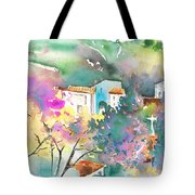 Gatova Spain 01 Tote Bag