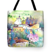 Gatova Spain 02 Tote Bag