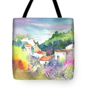 Gatova Spain 03 Tote Bag