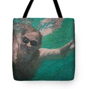 GB Tote Bag by Guido Borelli