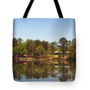Gee's Bend Alabama Tote Bag