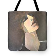 Gemini Revisited Tote Bag