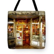 General Merchandise  Tote Bag