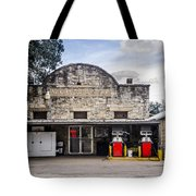 General Store In Independence Texas Tote Bag