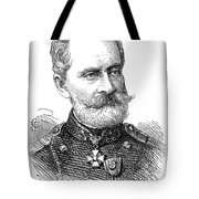General Zach, 1876 Tote Bag