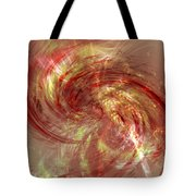 Generally Well Received Tote Bag